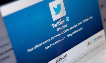 Twitter'dan görme engelliler için yeni uygulama