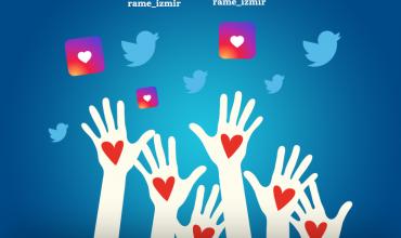 Siz Hangi Sosyal Medya Aracını Kullanıyorsanız; Biz Yanınızdayız!
