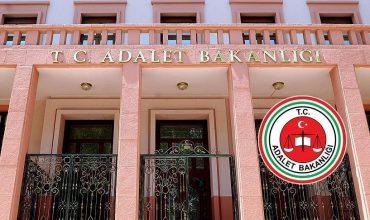 Adalet Bakanlığı engelleri kaldırıyor