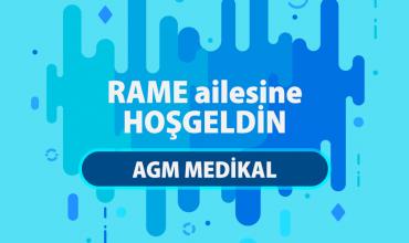 Rame Hatay – Antakya Bayisi AGM Medikal!