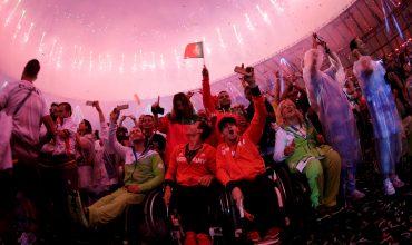 Rio 2016 Paralimpik Oyunları sona erdi