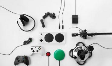 Microsoft, engelli oyunculara özel oyun kumandasını duyurdu