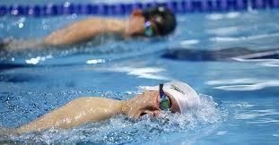 Bedensel engelli milli yüzücülerden 19 madalya