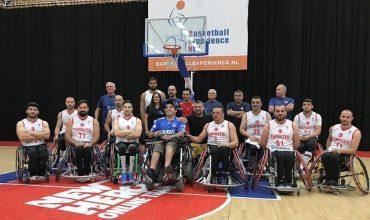 Basketbol A Erkekler Milli Takımımızın The Dutch Battle 2018 Başarısı